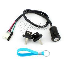 trx250 switch parts accessories ignition key switch honda atv trx250x trx400ex fourtrax trx250tm trx250te trx250