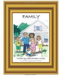 Family: Mullen, Mable Brothers, Jr, Jerry Mullen: 9780615688343:  Amazon.com: Books
