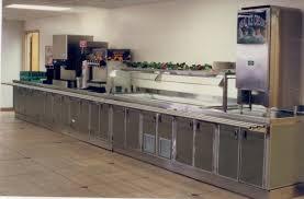 Commercial Kitchen Designer Sandra Leppert Associates Commercial Kitchens