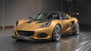 2018 lotus exige. unique 2018 2018 lotus elise cup 260 special edition is a raceinspired model built for  the road throughout lotus exige o