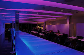 what is architectural lighting design