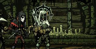 Darkest Dungeon Decorative Urn Amazing Darkest Dungeon Information On The Passage Lttlword