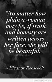 Quote On Beauty Of Woman Best of Beauty Women Quote With Eleanor Roosevelt Quotes Pinterest