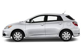 2012 Toyota Matrix Reviews and Rating | Motor Trend