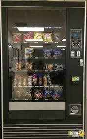 Rowe Vending Machine Fascinating Used Rowe Model 48 SnackCandy Vending Machine For Sale In