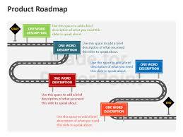 road map powerpoint template free roadmap ppt template hooseki info