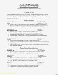 Sample Finance Internship Cover Letter Resume And Cover Letter Fresh Best Sample College Application Resume