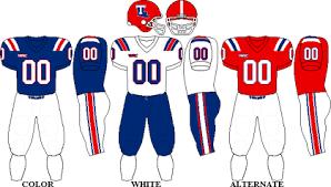 Louisiana Tech Bulldogs Football Wikipedia
