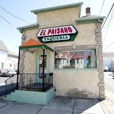 Review: El Paisano Taqueria in Bethlehem serves authentically delicious Mexican  food - The Morning Call