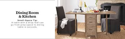 Small Dining Tables Pottery Barn Custom Dining Table For Small Room Model
