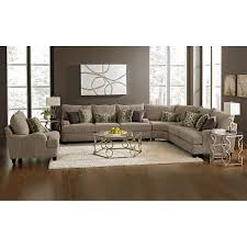 Furniture Chaise Sectional Sofa