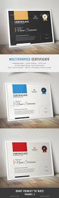 Personal Training Gift Certificate Template 24 Best This Is Certificate Images On Pinterest Award Certificates 21