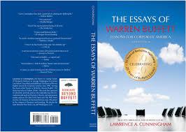 essays of warren buffett fourth edition is out
