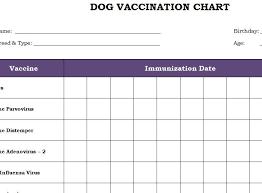Vaccine Chart For Puppies Goldenacresdogs Com