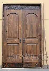french front doorspainted rustic front doors  kapandate