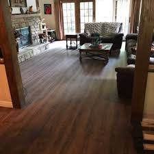 photo of riterug flooring strongsville oh united states installers were meticulous