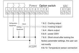 digital thermostat wiring diagram efcaviation com 5 wire thermostat at Digital Thermostat Wiring Diagram