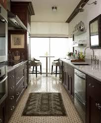 40 Best Galley Kitchen Designs Kitchen Pinterest Kitchen Adorable Galley Kitchen Remodel Set