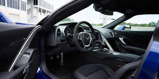 2018 Corvette Grand Sport: Sports Car | Chevrolet