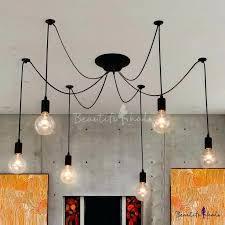 multi bulb pendant light simple 8 light bulb black led multi light pendant multi bulb pendant multi bulb