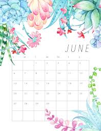 When is the full moon? Free Printable 2021 Floral Calendar The Cottage Market