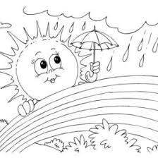 Small Picture Top 79 Rainbow Coloring Pages Tiny Coloring Page