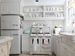 white kitchens with stainless steel appliances elegant 13 must see retro big chill kitchen layouts of