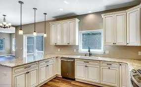 Kitchen Colors With Light Wood Cabinets Custom Decoration