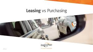 lease vs buy business vehicle vs purchase for business vehicles