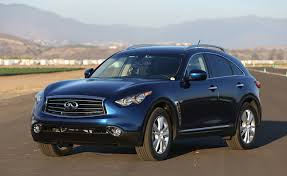 infiniti qx50 2015. pricing for the 2015 infiniti qx50 and qx70 models have been announced qx50