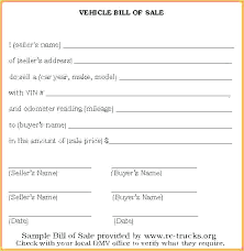 Motor Vehicle Bill Of Sale Template Word Word Bill Of Sale Template Motor Vehicle Bill Sale Template Word For