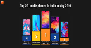 Smartphone Comparison Chart India Top 20 Mobile Phones In India In May 2019 91mobiles