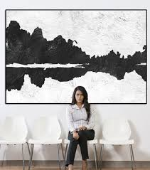 Small Picture Best 25 Large canvas art ideas on Pinterest Abstract canvas