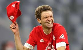 Football statistics of thomas müller including club and national team history. Germany End Muller S And Hummels Exiles With Recalls To Euros Squad Germany The Guardian