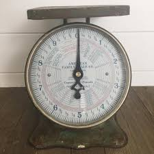 Small Picture Vintage Kitchen Scales Vintage Farmhouse Finds