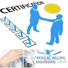 Types Of Medical Certifications Medical Billing And Coding Certification Exam