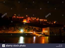 Amber Fort Light Show Tickets Amber Fort Palace Illuminated At Night During A Sound And