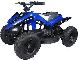 go bowen mars 24v mini quad kids electric 4 wheeler atv upzy