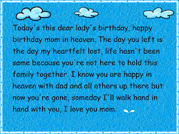 Quotes 70th birthday Mom in Heaven Birthday Quotes for Facebook Status Happy Birthday 43