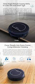 Liectroux 1-x009a Giá Sản Xuất Oem Tự Động Làm Sạch Thiết Bị Gia Dụng Robot  Máy Hút Bụi - Buy Liectroux Robot Hút Bụi Điều Khiển Từ Xa Điều Khiển Robot  Chân