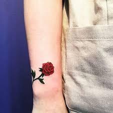 Malé Tetování 20 Cool Nápady Pro Dívky Móda Pro Všechny