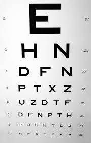 Massachusetts Rmv Eye Chart 55 Accurate Eyesight Checking Chart