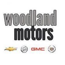 woodland motors