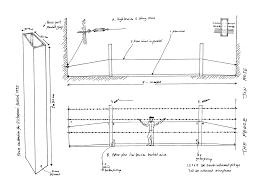 fence drawing. Drawing Of The Fence. Fence 1