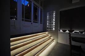 Led Tape Lighting System Lighting Design By Mr Resistor Led Tape Lighting Steps