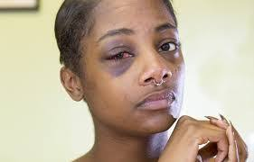 Image result for domestic violence in black community