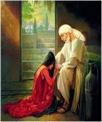 Image result for images of baba giving udi to woman