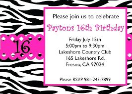 Girl Birthday Invitation Templates Birthday Invites Cozy Girls