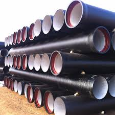 Di Cement Lined Pipe Price Ductile Iron Cement Lined Pipe
