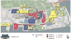 stadium information